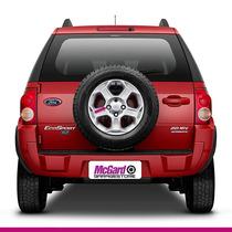 Kit Antifurto Mcgard P/ Rodas E Estepe Ford Ecosport (todos)