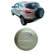 Capa De Estepe Cor Do Carro Ecosport 2014 2015 Aro 16 Mod2