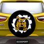 Capa Estepe Ecosport Fox Aro 13 A 15 Cabo Cadeado Cao Bravo