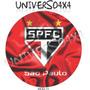 Capa Estepe Ecosport, Crossfox, Time Futebol São Paulo, M-11