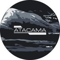 Capa Roda Estepe Air Cross Spin Activ Eco Fox - Atacama