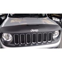 Capa Protetora Frontal Do Capô Do Jeep Renegade Facil Instal
