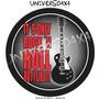 Capa Estepe Pajero Tr4, Pneu Original, Rock N Roll, Música 3