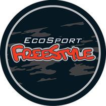 Capa De Estepe Para Ecosport (nova E Antiga)