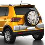 Capa Estepe Tigre Ecosport Crossfox Aircross Aro 15 16