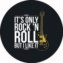Capa De Estepe - Aircros Rock N