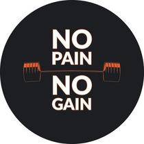 Capa Roda Estepeecosport-crossfox-aicross-spin - No Pain No