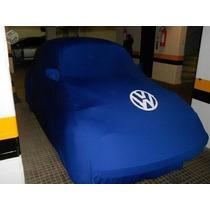 Capa Automotiva Fusca De Coleção Carro Luxo