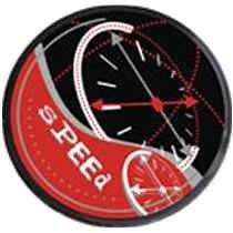 Capa De Estepe Speed Crossfox 05/ Com Cadeado + Cabo De Aço