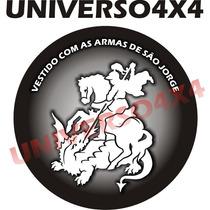 Capa Estepe Ecosport, Aircross, Crossfox, Spin, São Jorge Ar
