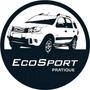 Capa De Estepe - Ecosport Silver Eco | Ecosport 2003 Até