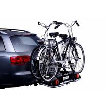 Rack Bike Suporte Thule 2 Bicicletas Elétricas Carga De 60kg