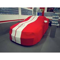 Capa Para Carro (todos Modelos). Medida Exata - Lycra Light
