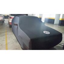 Capa Automotiva Personalizada Luxo Volkswagen Gol Gts Gti Vw