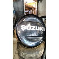 Capa Estepe Suzuki Grand Vitara