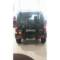 Capa Rigida Estepe Suzuki Jimny