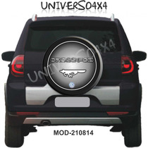 Capa Estepe Crossfox, Volkswagen, Grátis Cabo+cadeado,210814