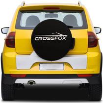 Capa Crossfox Estepe 15 14 13 2012 2011 A 05 Aro 15 16 Preta
