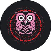 Capa Estepe Jimny 4sport 4work Vitara Coruja Owl Cc748