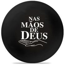 Capa Estepe Crossfox Doblo Nas Mãos De Deus Roda 15 16