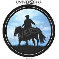 Capa Estepe Ecosport, Crossfox, Spin, Cavalo, M-1613