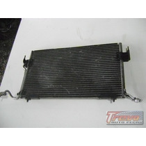 Condensador Radiador Do Ar Condicionado Peugeot Partner 2001