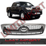 Grade Hilux Srv Ano 2009 2010 2011 Pick-up