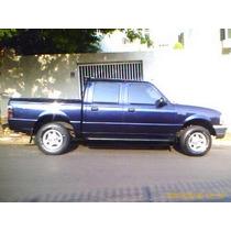 Capota Maritima P/pick-up Ranger Cabine Dupla
