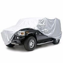 Capa Protetora Para Carros Pickup Pajero Com-forro-e-cadeado