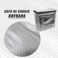 Capa Cobrir Pick Up Camionete Carro Grande Fronthier Sel