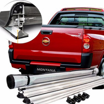 Capota Marítima Montana 2003 Á 2009 2010 - Track Em Aluminio