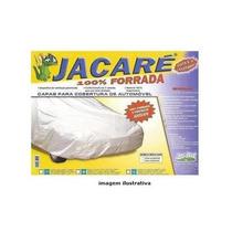 Capa Carro Jacaré 100% Forrada100% Imperm Golf Onix Classic