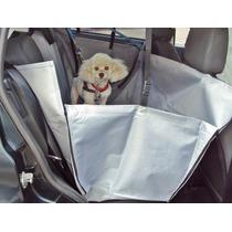 Capas Para Transportar Pet No Banco Traseiro Do Carro