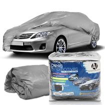 Capa Protetora Cobrir Carro Impenterável Corsa Sedan Classic
