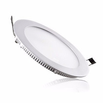 Plafon Spot Led Embutir Ultra Slim Lampada 12w Maxtel Orig.