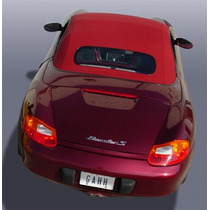 Capota Porsche Boxter 1997-2002