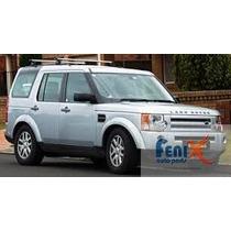 Sucata Land Rover Discovery 4 - 2011 - Retirada De Peças