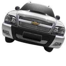 Sobre Grade S10 Pit Bull 01 2009 Fiesta 2007 08 09 Fox Space