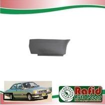 Remendo Lateral Traseiro Pós Roda Chevette 1984 Até 1994
