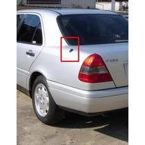 Borracha Acabamento Antena Elétrica Mercedes C180 C220 C280