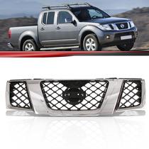 Grade Nissan Frontier Sel 2008 2009 2010 2011 Cromada