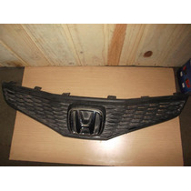 Grade Dianteira Do Parachoque Honda New Fit 09-12 Original
