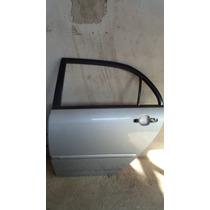 Porta Traseira Esquerda E Direita Corola 2003