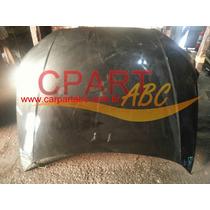 Capo Audi A3 Sportback 2013/2014 - Original, Tirado