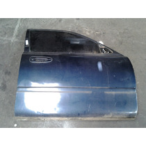 Porta Diant. Direita Sem Forro Mazda 626 2.0 16v 95/97 Usado