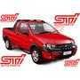 Borracha Porta Fiat Palio Strada Adventure G2 - Original