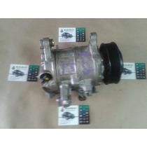 Compressor De Ar Condicionado Bmw 328 2013
