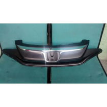 Grade Frontal Honda New Fit 2014