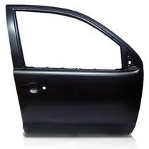 Porta Hilux Pickup E Sw4 05 A 13 Dianteira - Cabine Dupla -