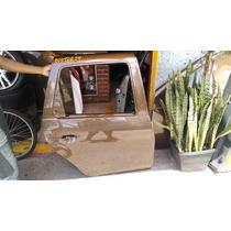 Porta Traseira Direita Do Renault Duster - Z Auto Peças